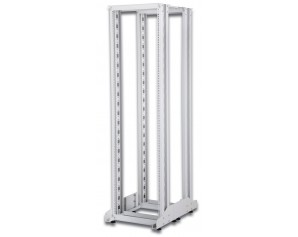 "19"" Laborgestell Easy Rack Starter - 820mm Tiefe"