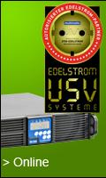 Online USV Anlagen